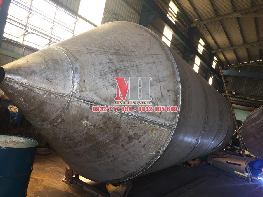 (Tiếng Việt) Thép tấm nồi hơi – cao cấp, hàng nhập khẩu mới về Kho Bình Dương